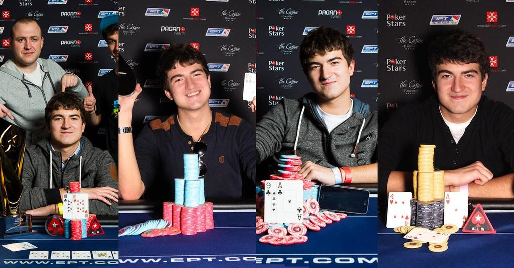 EPT Malta: Birth of a New Polish Star