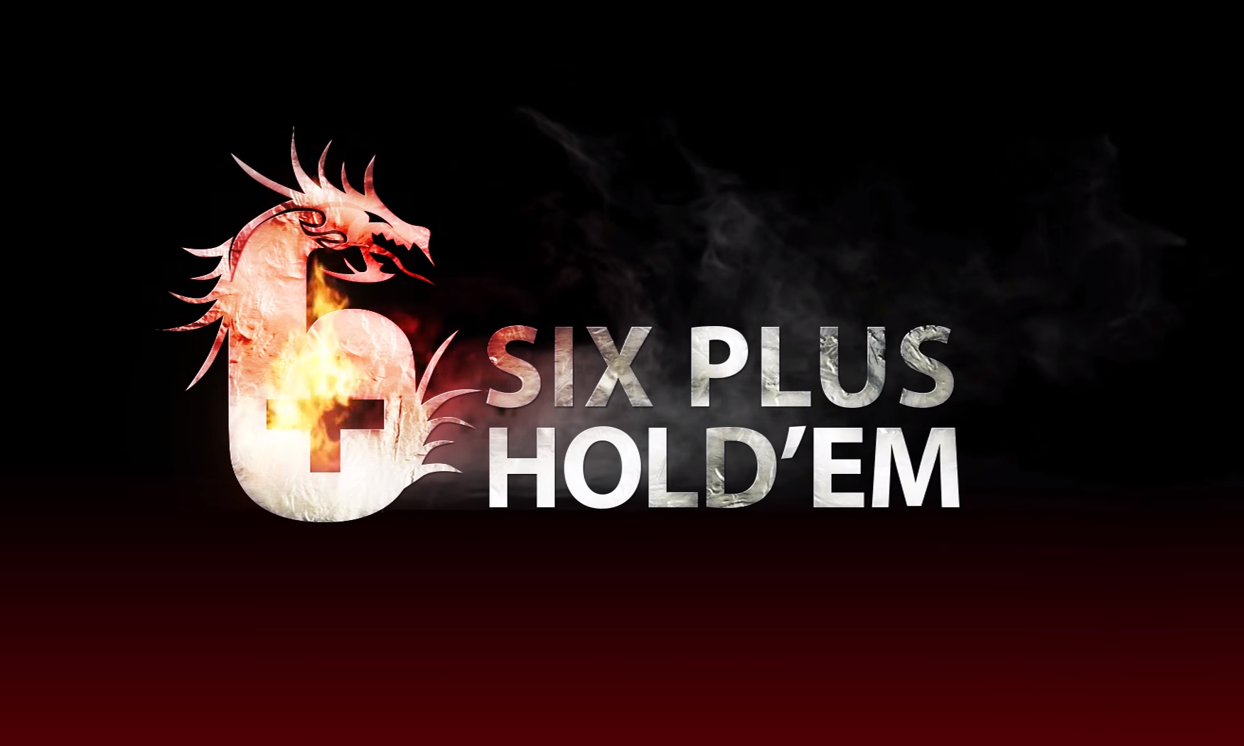 Six-Plus Hold'em: from Macao to Online Poker Rooms