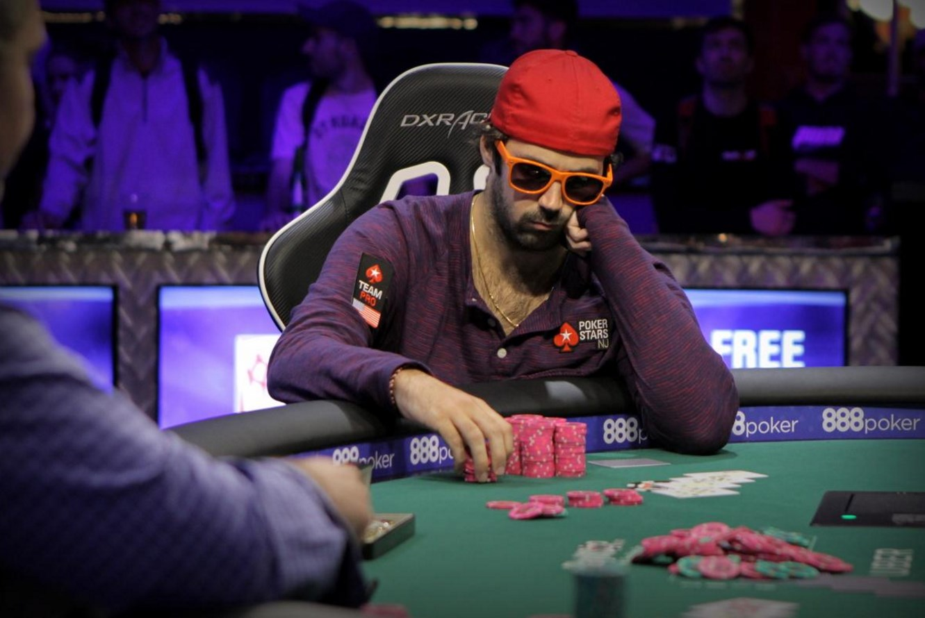 WSOP 2016: Mercier and his milions