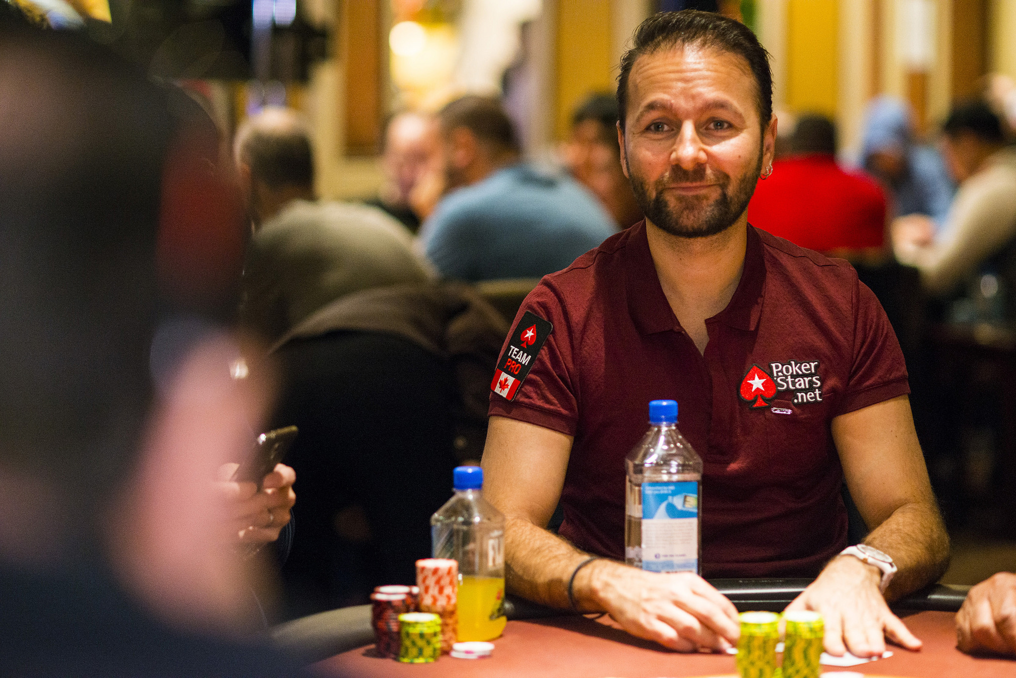 Like in good old days…