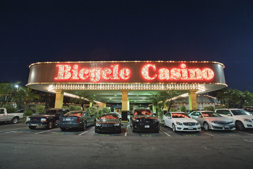 Top 10 biggest poker clubs in the world