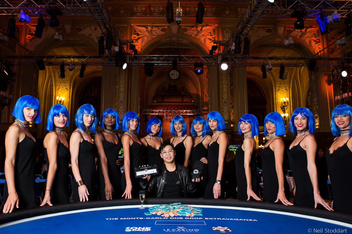 Hong Kong Pro Elton Tsang Wins €11M in One Drop