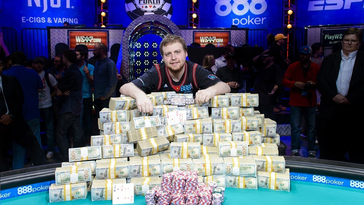 WSOP 2017: What's new + Full Schedule