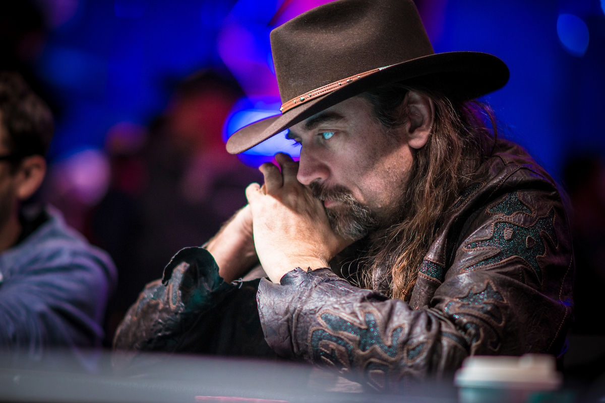 Chris Ferguson may become the best player at WSOP 2017! Really?