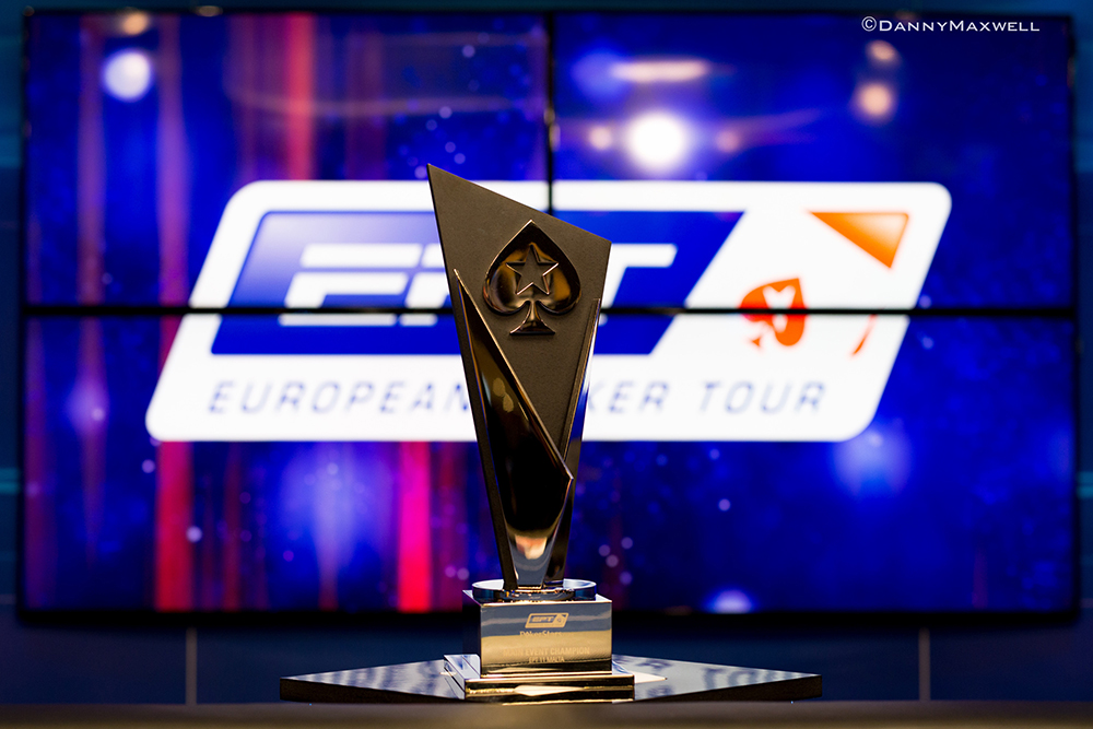 Forward to the Past: The European Poker Tour (EPT) comes back in 2018!