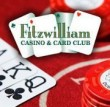 The Fitzwilliam Card Club and Casino logo
