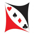 Iguassu Poker Club logo