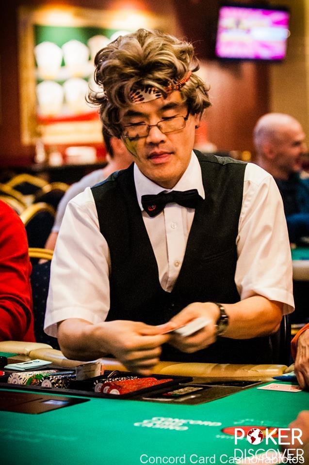 Ccc Poker