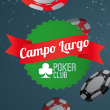 Campo Largo Poker Club logo