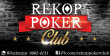 Rekop Poker Club logo