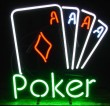 Gold Fish Poker Club logo