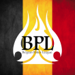 Belgian Poker League Poker Room logo