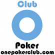One Poker Club Brasília logo