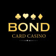 Bond Card Casino logo