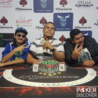 Maníacos - O Bar do Poker photo1 thumbnail