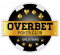 OVERBET POKER CLUB logo
