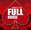 Full House Vinnytsia logo