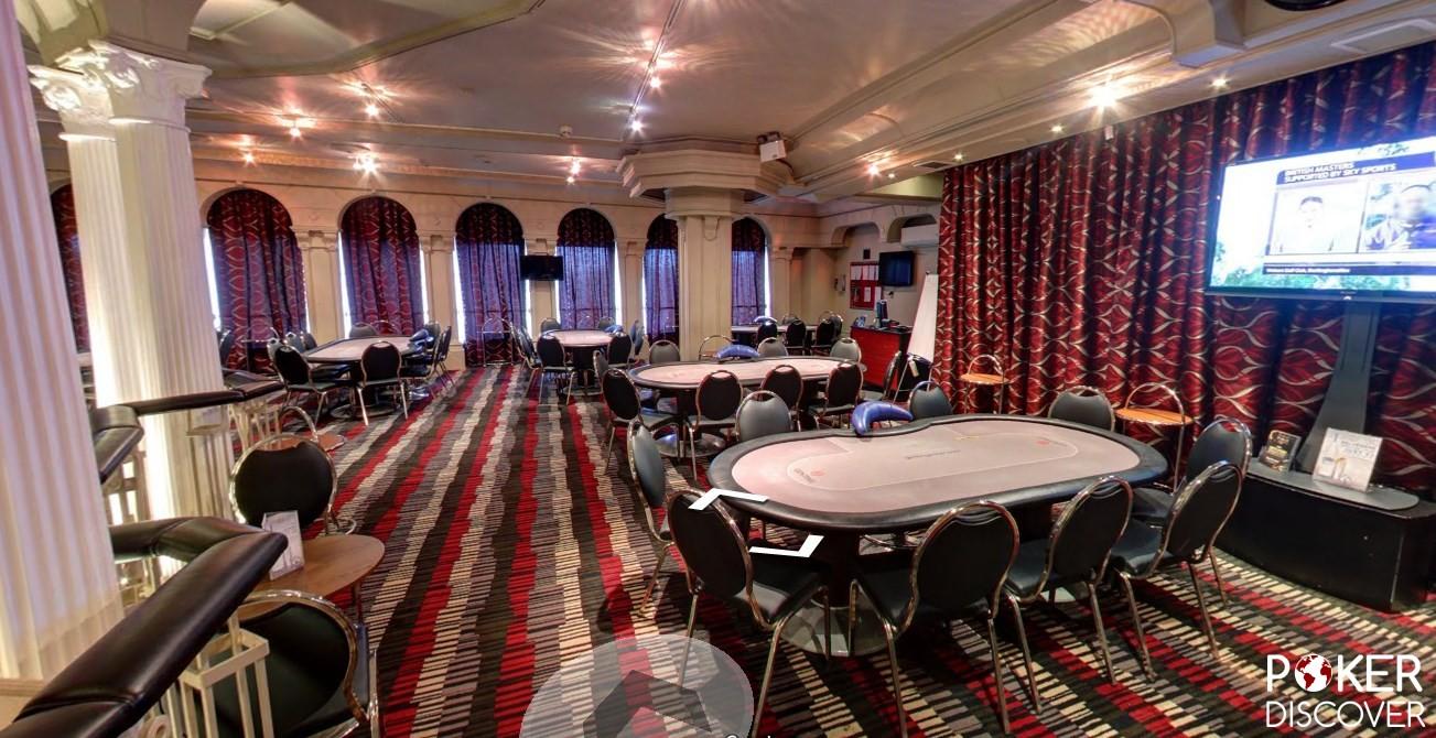 Casino Club Poker.Com