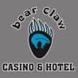 Bear Claw Casino logo
