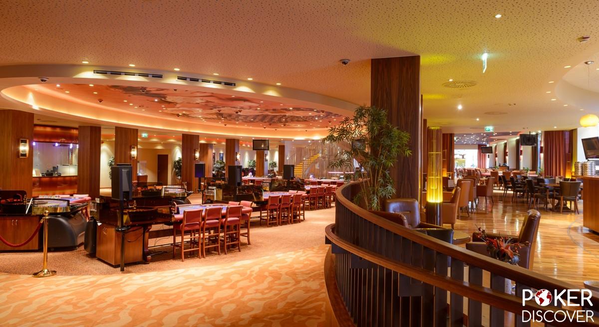 Royal Club Casino Zurich